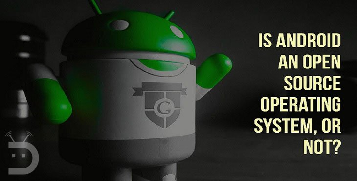 Android an Open Source Operating System