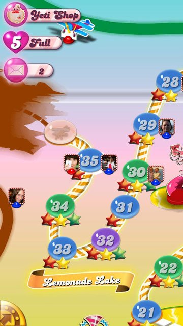 How To Enjoy Unlimited Lives In Candy Crush For Android