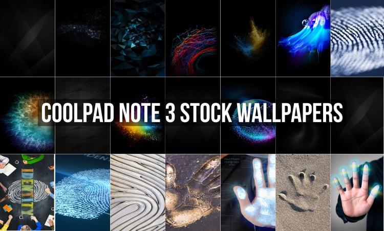 Download Coolpad Note 3 Stock Wallpapers Droidviews