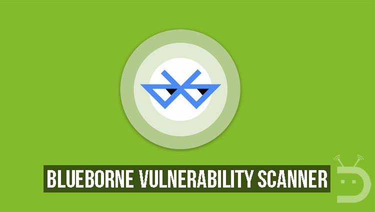 Device is Vulnerable to BlueBorne Bluetooth Vulnerability