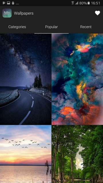 cool wallpapers apps android