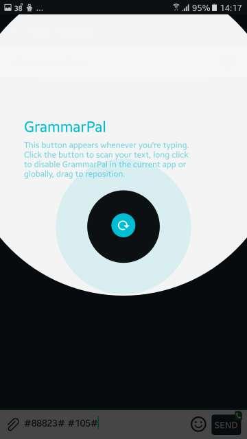 GrammarPal