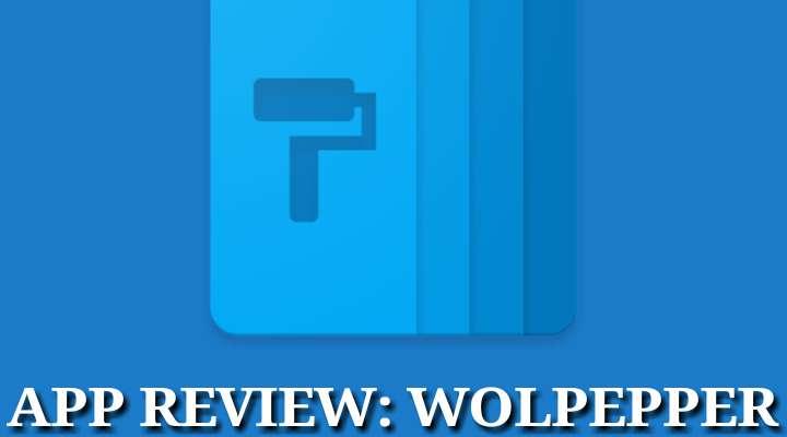 Wolpepper App