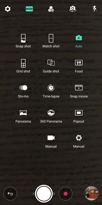 Install LG V30 Camera App on LG G6