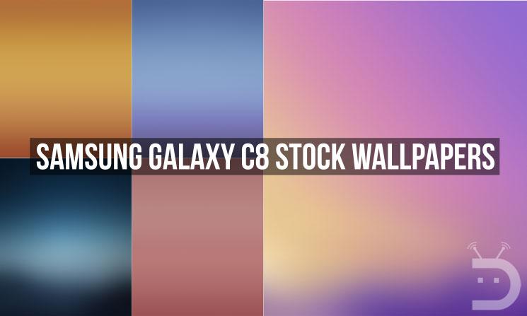 Samsung Galaxy S7 S7 Edge Stock Wallpapers Download: Download Samsung Galaxy C8 Stock Wallpapers