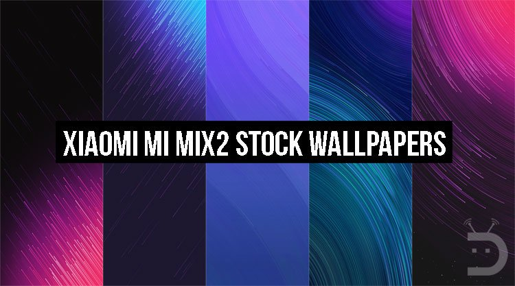 Download Xiaomi Mi Mix2 Stock Wallpapers Droidviews