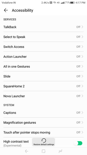 Get The Swipe To Go Home Gesture From iPhone X On Any Android