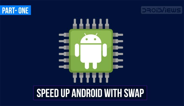 Speed Up Android Devices