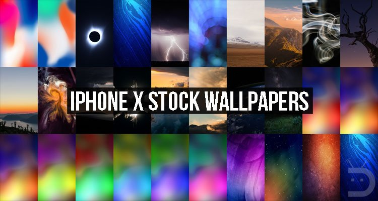 Download Iphone X Stock Wallpapers 53 Wallpapers Droidviews