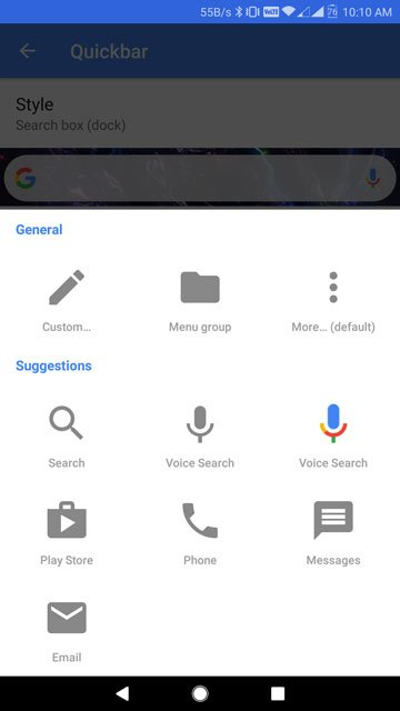 Emulate The Google Pixel 2 Look With Action Launcher