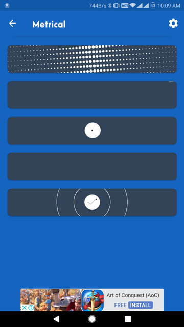 NavBar Animations ... Adds Beautiful Animations To Your Navigation Bar (Without Root!)