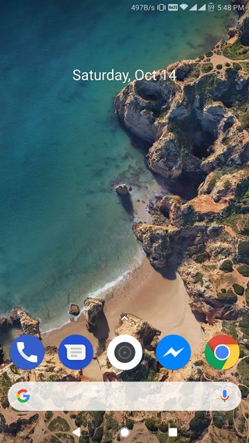 Get Pixel 2 Live Wallpapers On Any Android Device Droidviews