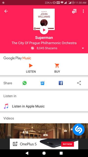 Get The 'Now Playing' Feature From The Google Pixel 2 On Any Android