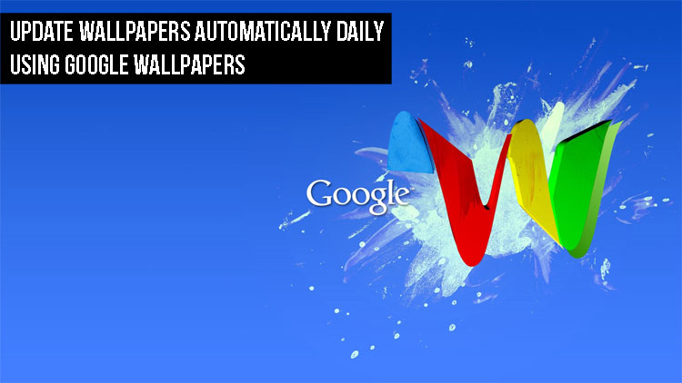 Calendar Wallpaper Automatic Update : How to update wallpapers automatically daily using google