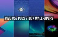 Vivo V5S Plus Stock Wallpapers
