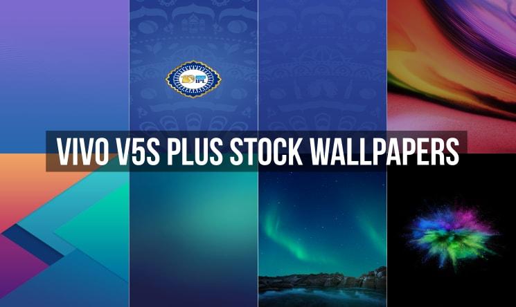 Download Vivo X7 Stock Hd Wallpapers: Download Vivo V5S Plus Stock Wallpapers