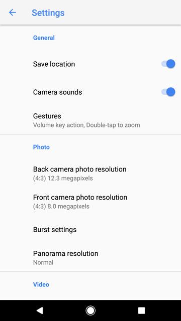 Download Pixel 2 Camera Port On Your Pixel Or Nexus Device