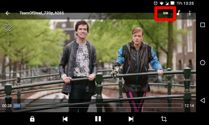 How to Enjoy HEVC/ H 265 Video Playback on Android | DroidViews