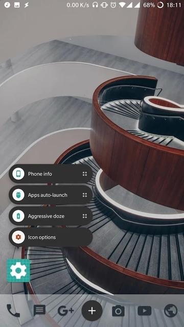 Customize OxygenOS And Unlock Hidden Features With jOnePlus Tools
