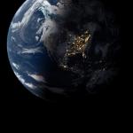 pixel_2 wall earth