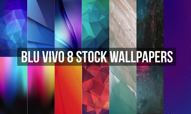 Download Vivo X7 Stock Hd Wallpapers: Download Blu Vivo 8 Stock Wallpapers
