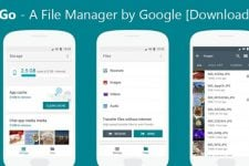 Files Go - A File Manager by Google [Download APK]
