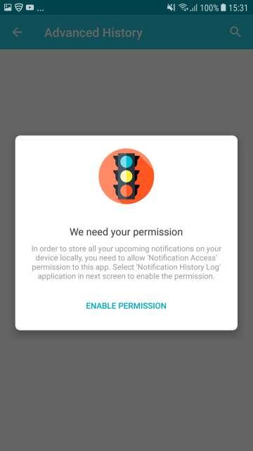 grant app permission