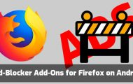 3 Ad-Blocker Add-Ons for Firefox on Android