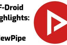 NewPipe App