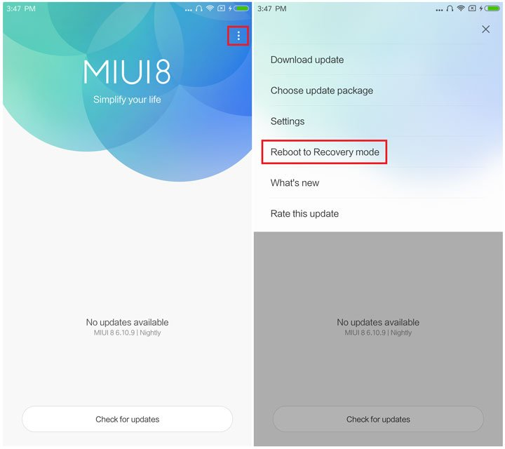 How To Install MIUI 9 On The Redmi Note 4