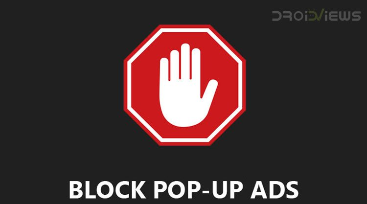 Block Pop-Up Ads on Android