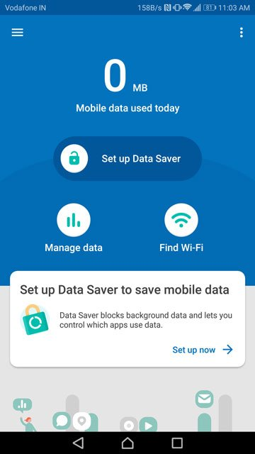 Datally from Google Helps You Save Data On Android