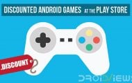 Discounted Android Games