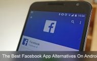 Facebook Alternatives for Android