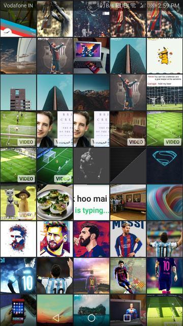 focus go android app