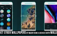 Stock Wallpapers download app