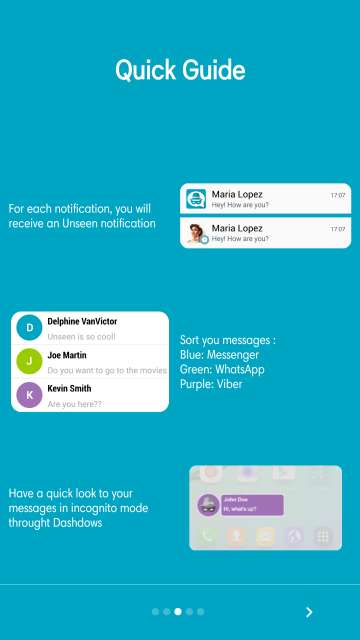 Read Messages Anonymously - WhatsApp, Facebook and Telegram