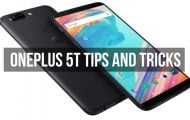 OnePlus 5T Tips and Tricks