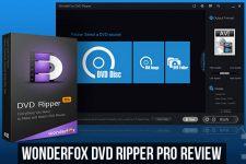 Rip DVD Files with WonderFox DVD Ripper Pro