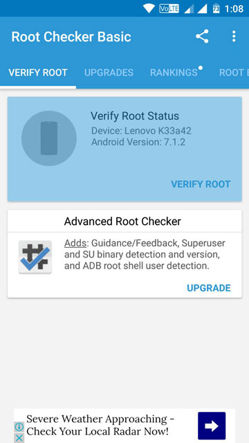 How to Fix Missing or Lost Root Access Issue on Rooted Android Devices
