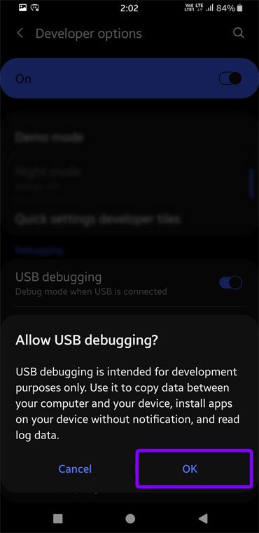 Enable Developer Options & USB Debugging on Android (Guide)