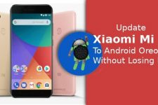 Update Xiaomi Mi A1 to Android Oreo Beta
