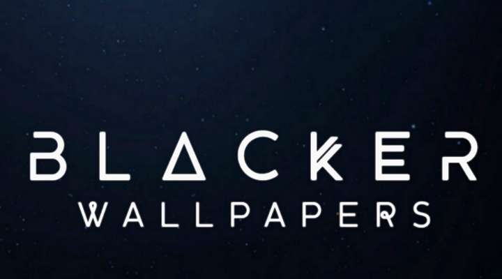 AMOLED Wallpapers with Blacker App for Android