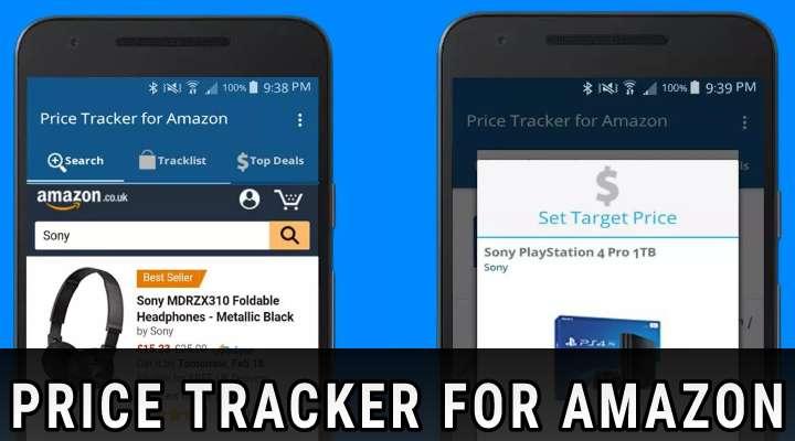 amazon price track