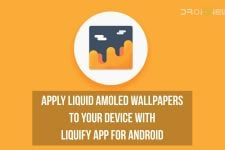 AMOLED Wallpapers on Android