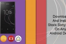 Download And Install Stock Sony Apps On Any Android Device