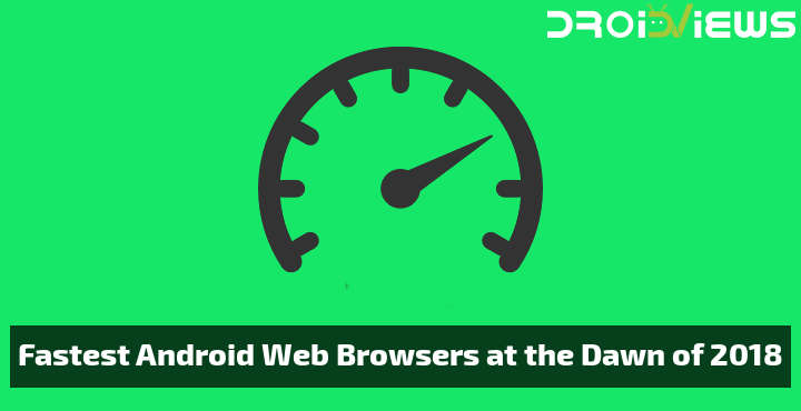 fastest android web browser