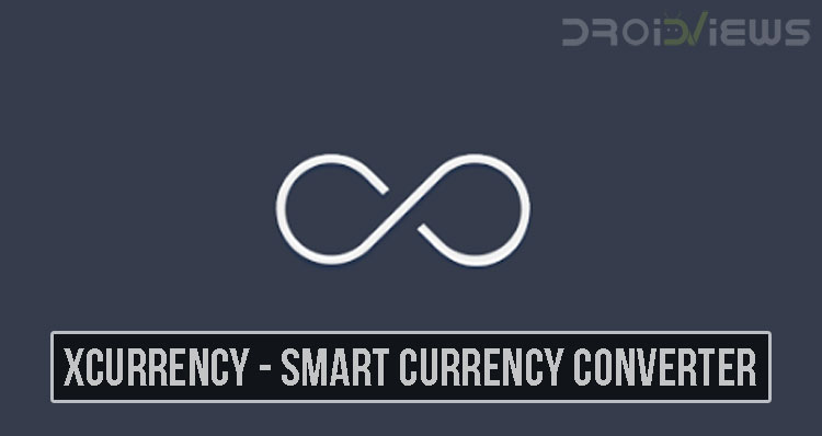 xCurrency Smart Currency Converter for Android