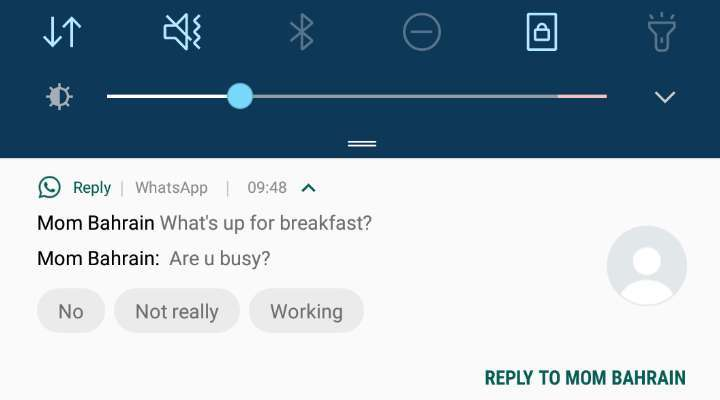 Reply App by Google Brings Smart Reply Feature