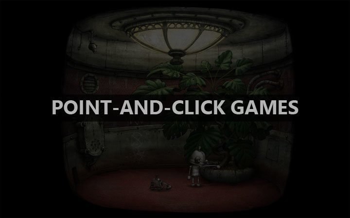 Adventure Games for Android